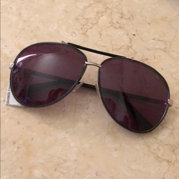 532e68a480a NWT jimmy choo aviator sunglasses